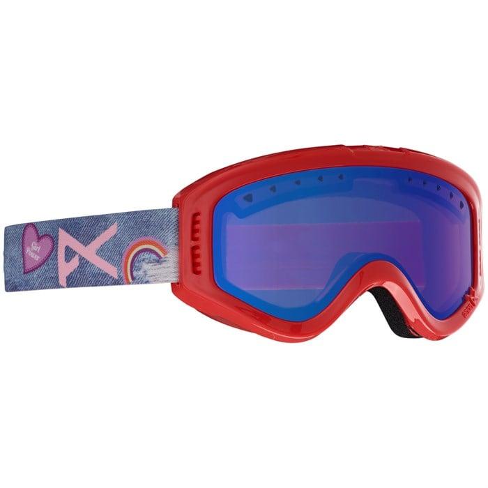 4c72bf93b97 Anon - Tracker Goggles - Big Kids  ...