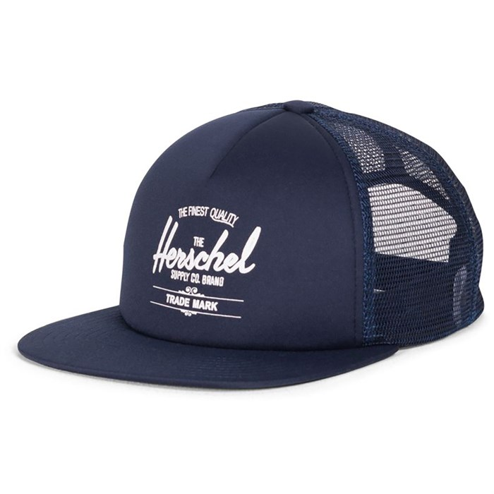 Herschel Supply Co. - Whaler Mesh Hat