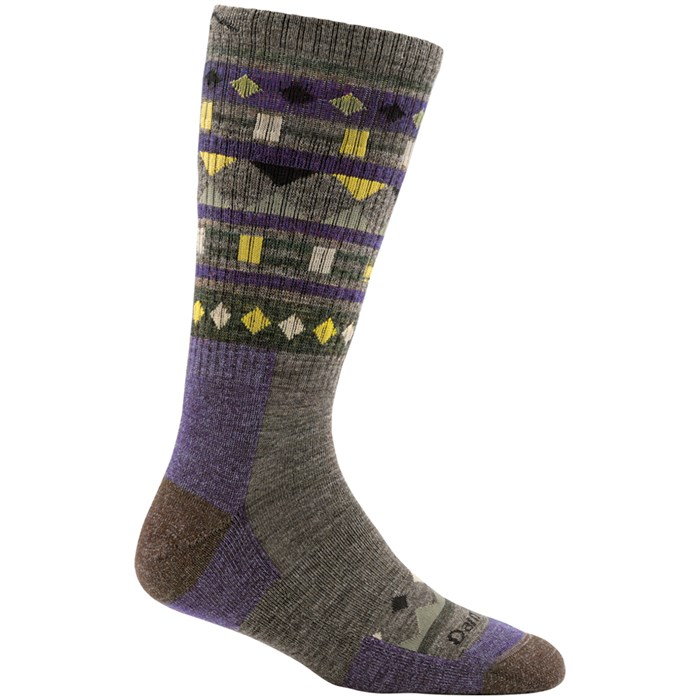 Darn Tough - Trail Magic Boot Cushion Socks - Women's