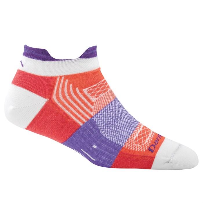 Darn Tough - Pulse No Show Tab Light Cushion Socks - Women's