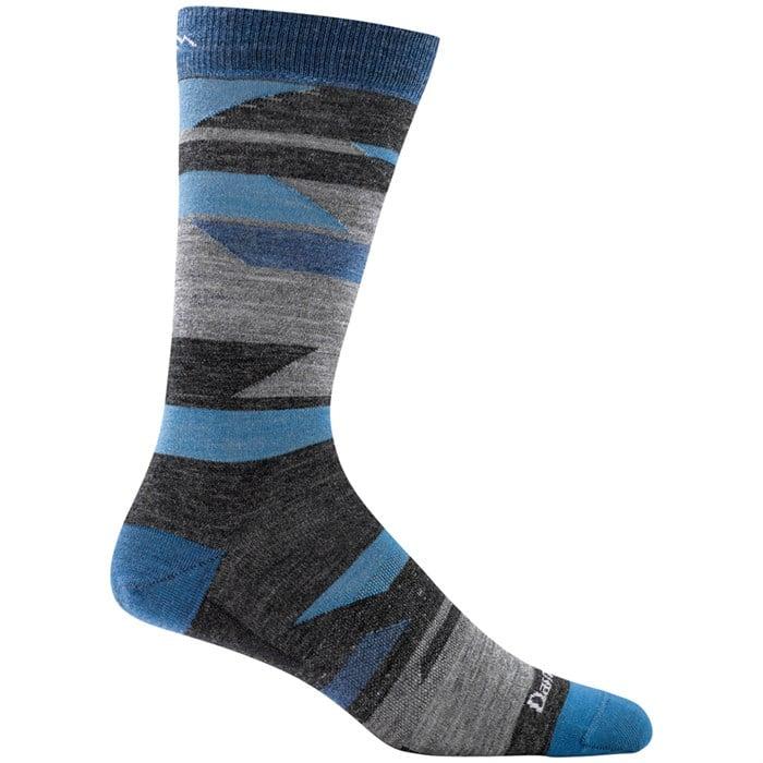 Darn Tough - Fields Crew Light Socks