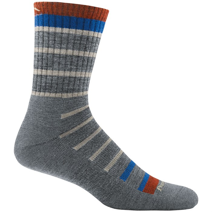 Darn Tough - Via Feratta Micro Crew Cushion Socks