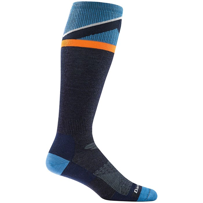 Darn Tough - Mountain Top Over-the-Calf Light Socks
