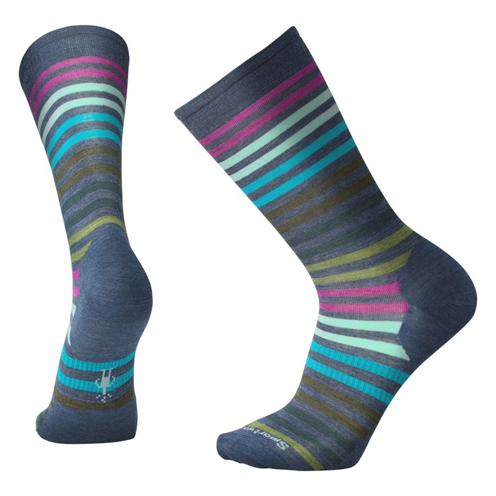 Smartwool - Spruce Street Crew Socks