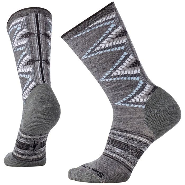 Smartwool - Tiva Crew Socks - Women's