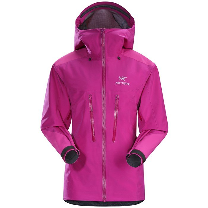 384771a1 Arc'teryx Alpha AR Jacket - Women's | evo