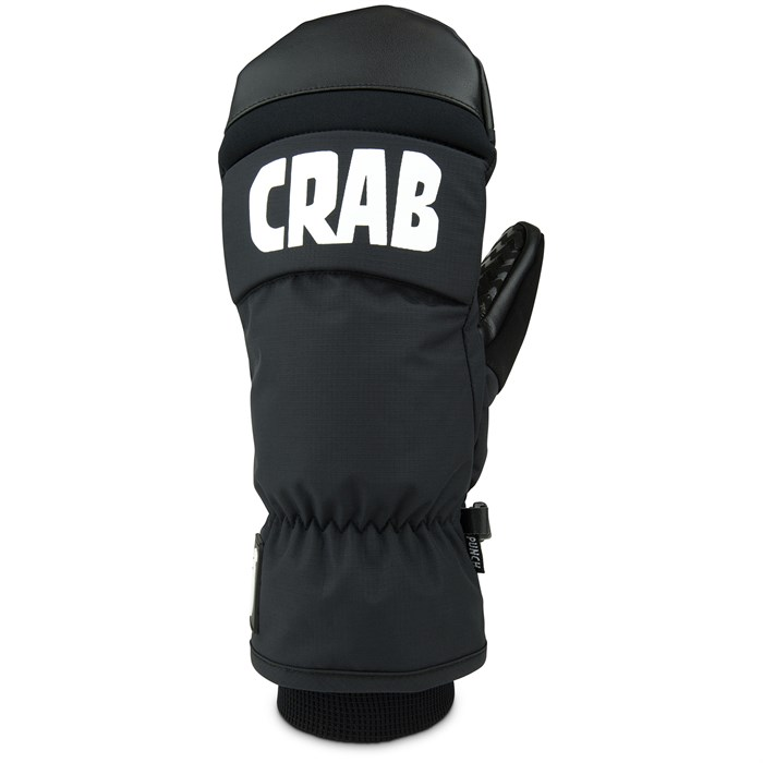Crab Grab - Punch Mitts