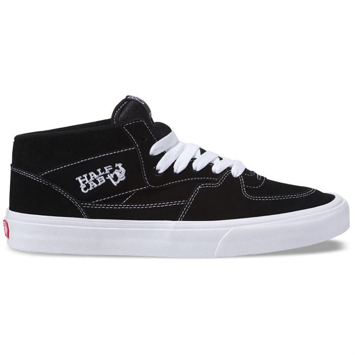 Vans - Half Cab Skateboard Shoe