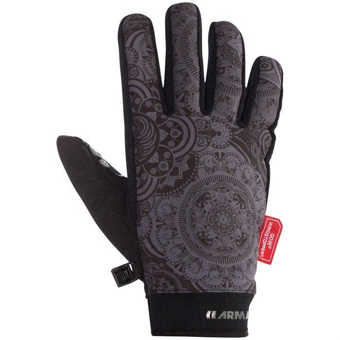 Armada - Carmel Windstopper® Gloves
