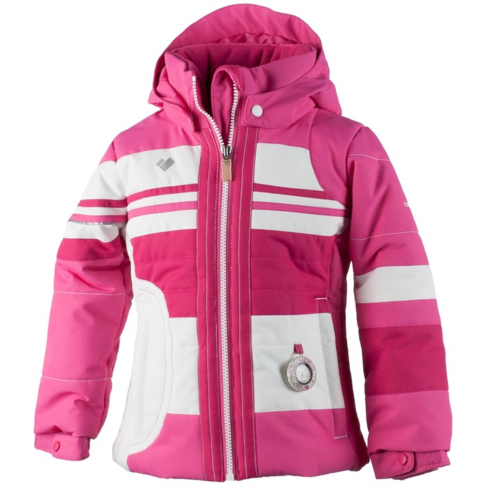Obermeyer - Snowdrop Jacket - Little Girls'