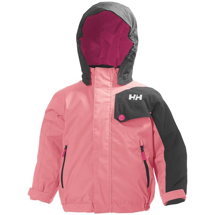 Helly Hansen - Rider Jacket - Little Girls'