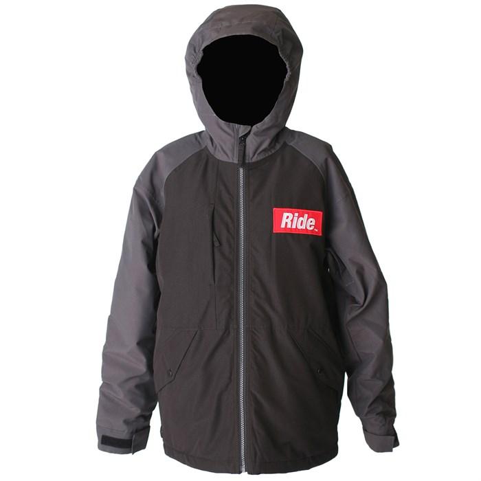 Ride - Newcastle Jacket - Boys'
