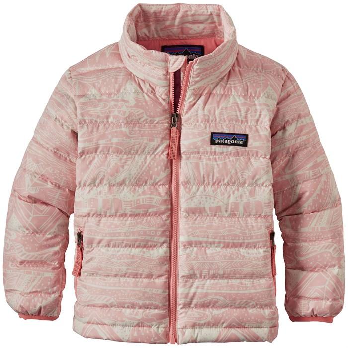 Patagonia - Down Sweater - Toddler Girls'