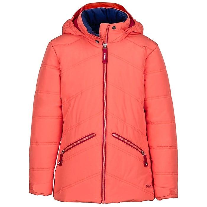 Marmot - Val D'Sere Jacket - Girls'