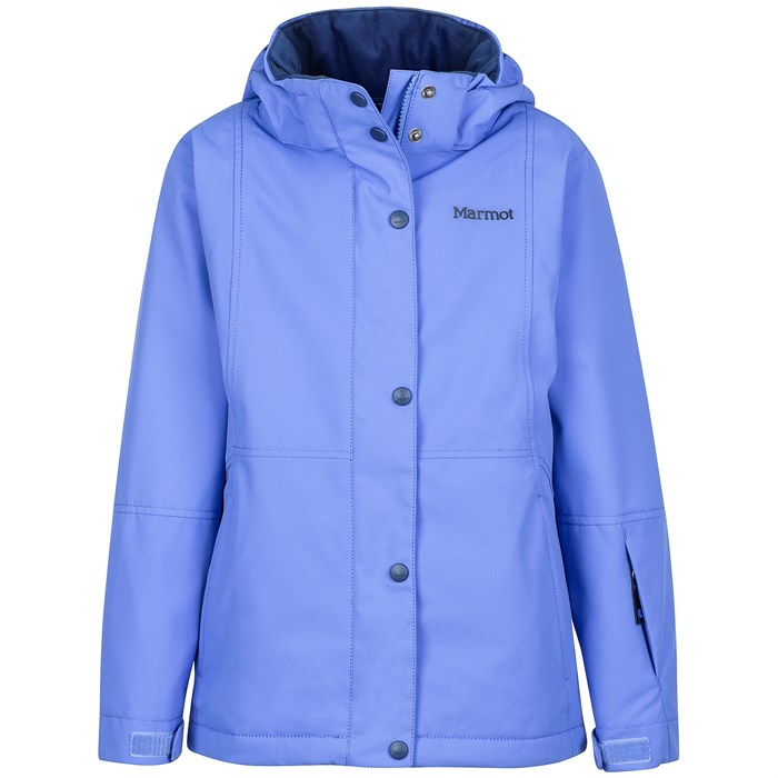 Marmot - Nakiska Jacket - Girls'