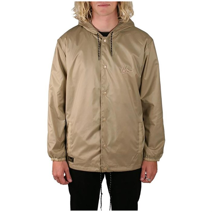 Imperial Motion - NCT Vulcan Coaches Jacket