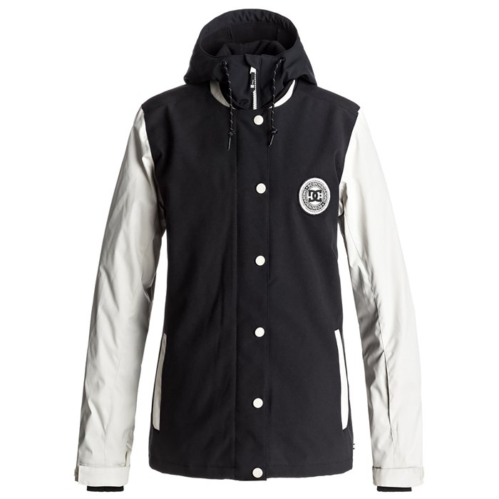DC - DCLA Jacket - Women's