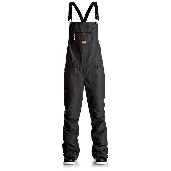 DC - Collective Bib Pants - Women's