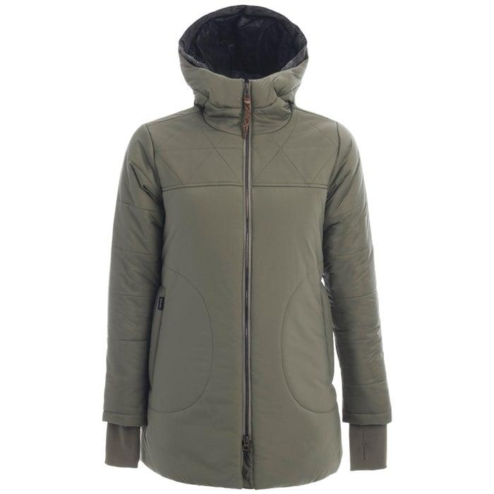 Holden - Clover Jacket - Women's
