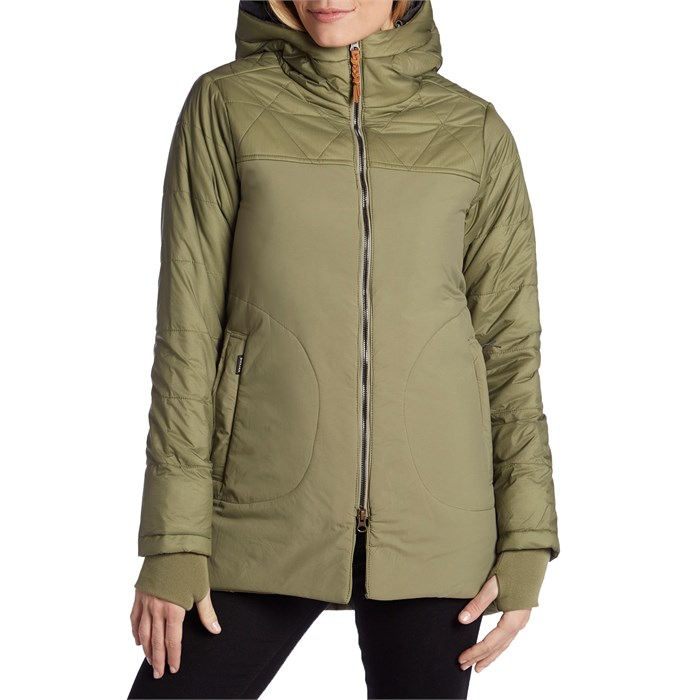 Holden - Clover Jacket - Women's