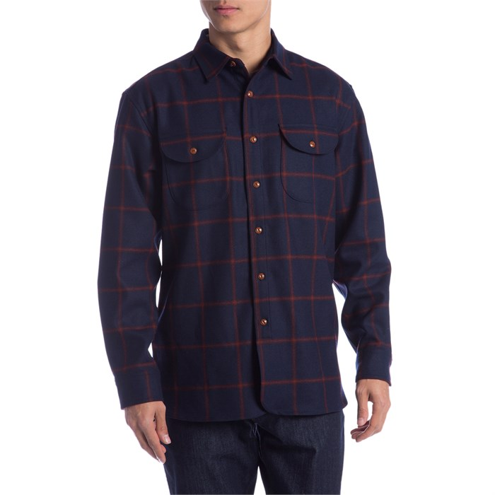 Pendleton - Buckley Flannel Shirt