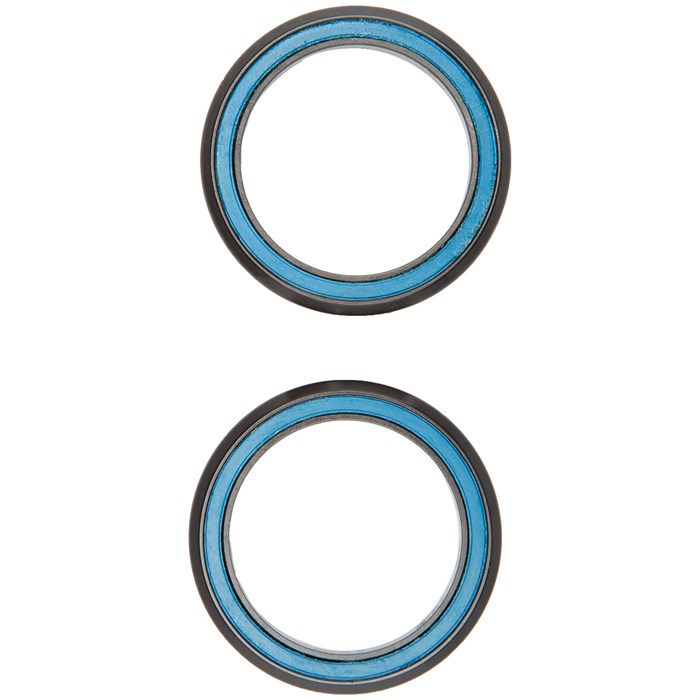 Cane Creek - 40-Series Black Oxide Steel Headset Cartridge Bearings - Pair