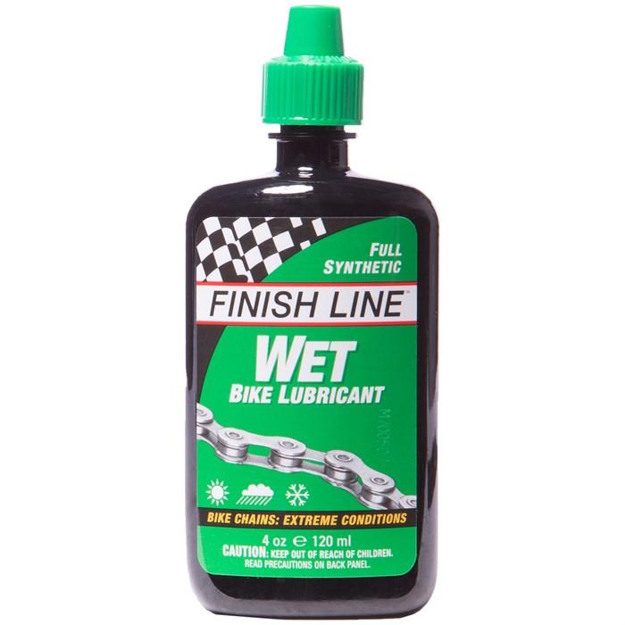 Finish Line - Wet Lube