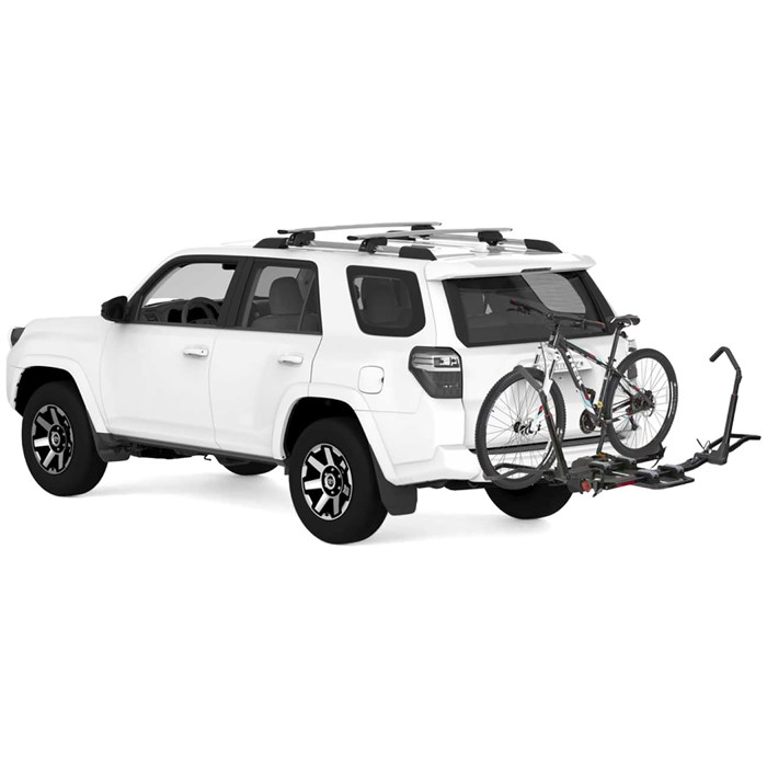 "Yakima - DrTray 2"" Bike Rack"