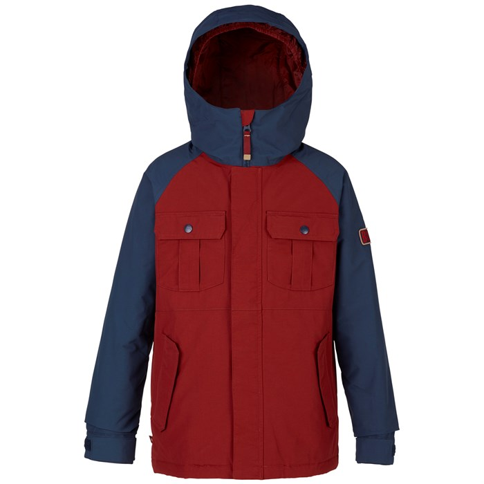 Burton - Fray Jacket - Big Boys'