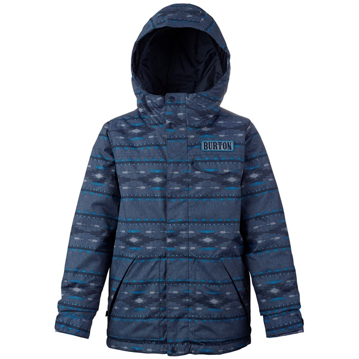 Burton - Dugout Jacket - Big Boys'
