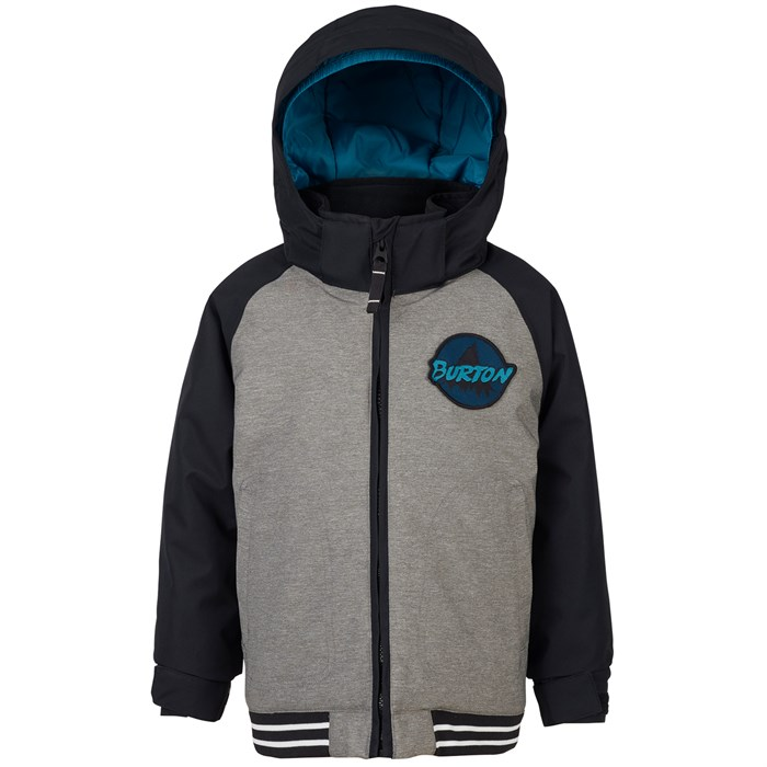Burton - Minishred Gameday Jacket - Little Boys'
