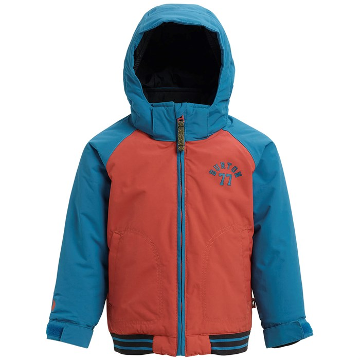 08cf687f13ea Burton Minishred Gameday Jacket - Little Boys