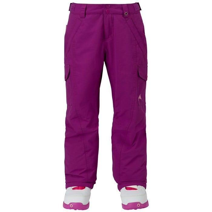 Burton - Elite Cargo Pants - Big Girls'