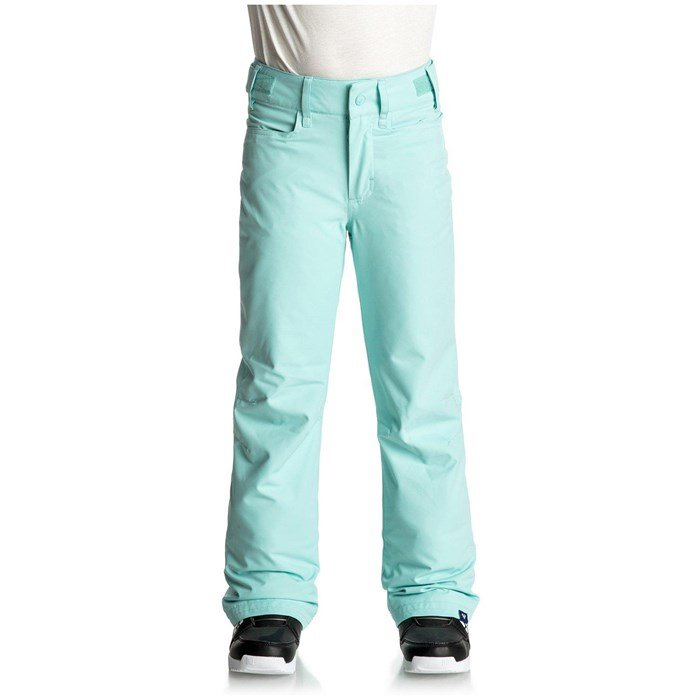 Roxy - Backyard Pants - Girls'
