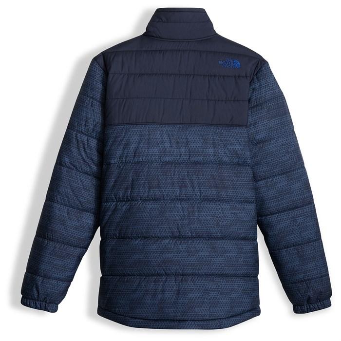3d4223da4 The North Face Reversible Mount Chimborazo Jacket - Big Boys'