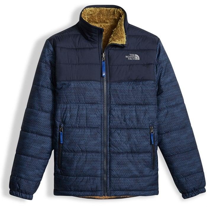 41c621e3328f The North Face - Reversible Mount Chimborazo Jacket - Big Boys  ...