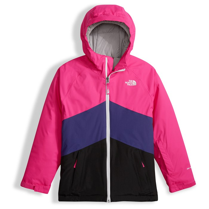 The North Face - Brianna Jacket - Big Girls'