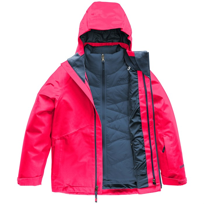 The North Face - Fresh Tracks GORE-TEX Triclimate Jacket - Girls'
