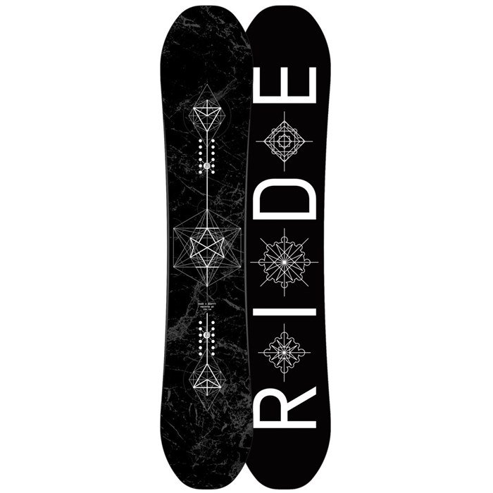 Ride - Machete GT Snowboard 2018