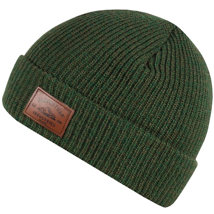 BlackStrap - The Tread Beanie