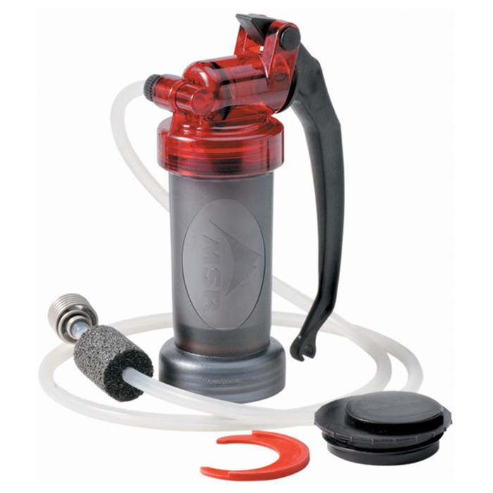 MSR - MiniWorks EX Water Filter