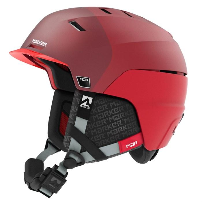 Marker - Phoenix MAP Helmet