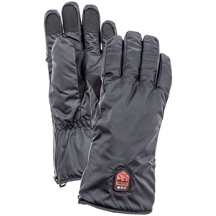 Hestra - Heated Glove Liners