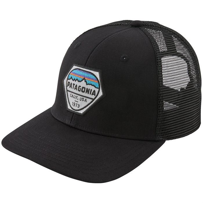 Patagonia - Fitz Roy Hex Trucker Hat