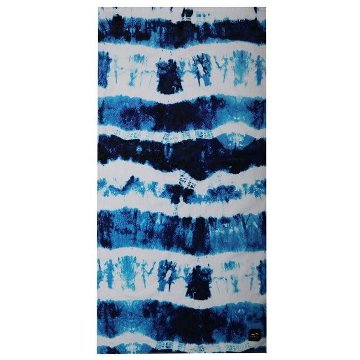 Slowtide - Indigo Sun Towel