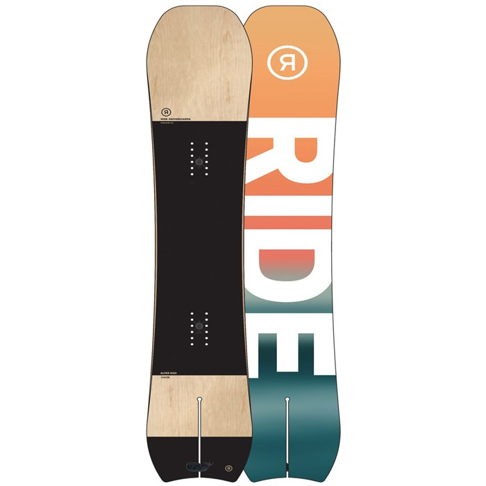 Ride - Alter Ego Snowboard 2018