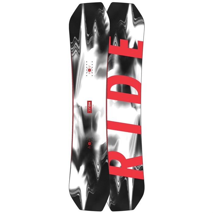 Ride - Helix Snowboard 2018