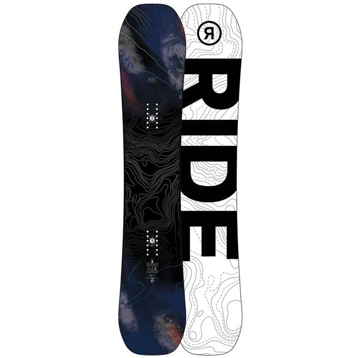 Ride - Berzerker Snowboard 2018