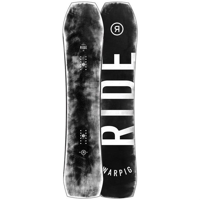 Ride - Warpig Snowboard 2018