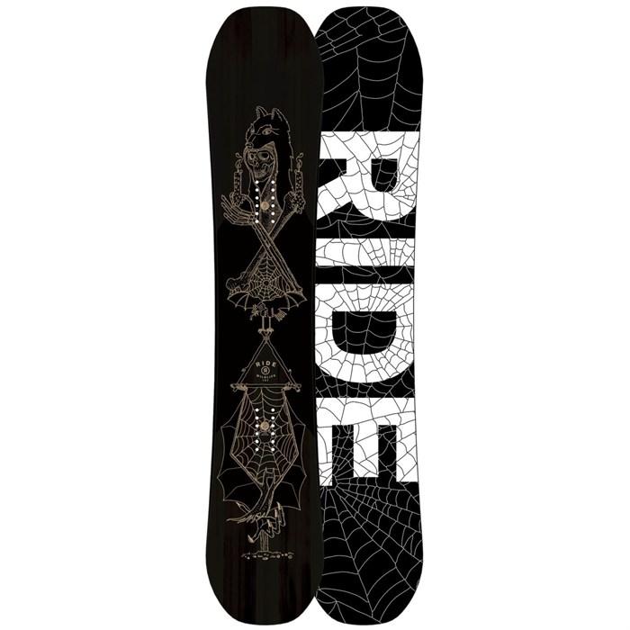 Ride - Wild Life Snowboard 2018